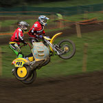 53. Moto-Cross in Amriswil CH