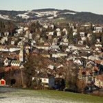 St. Gallen, meine Heimatstadt