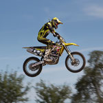 "3. Motocross in Zuckenriet - ""Open - Race""."