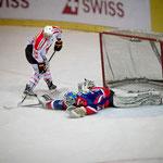 Arosa Challenge - Vierländerturnier - Schweiz/Slowakei