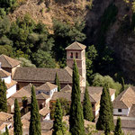 Altstadt Granada