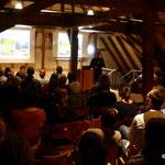 Vortrag von Alexander Schmidt