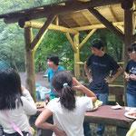 2017.8高学年キャンプ
