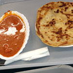 Indian curry, Food Court, Northcote Shopping Centre