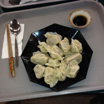 Taiwanese dumpling, Food Court, Northcote Shopping Centre