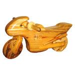 ウッドバイク