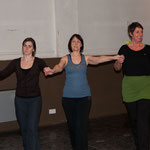 Cursus Internationale Folkloredans olv Bert Van der Meer