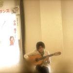 11.Dec.2013 in Kawanishi     2013年12月11日 明峰公民館にて(兵庫県川西市)