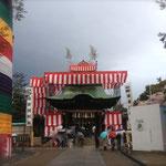 第22回三ツ山大祭(兵庫県姫路市)20年に一度の祭り  MitsuyamaTaisai A festival once in 20 years.Himeji-city,Hyogo