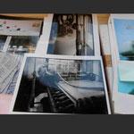 Landesberufsschule Photo+Medien Kiel; Impressionen...