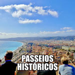 PASSEIOS PEDESTRES HISTÓRICOS