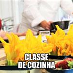 CLASSE DE COZINHA LOCAL