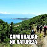 CAMINHADAS NA NATUREZ