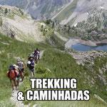 FÉRIAS TREKKING & CAMINHADAS