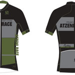 ATZENI RACE COLLECTION ARMYGREEN