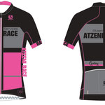 ATZENI RACE COLLECTION PINK