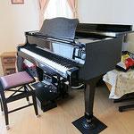 ピグマリオン一宮教室 ピアノルーム