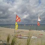 Bild: SUP Lübecker Bucht Timmendorfer Strand,Ostsee