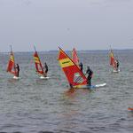 Bild: Surfschule Timmendorf,Otsee