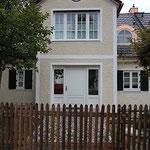 Fassade-Ruffiniallee/Planegg