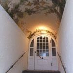 Historisches Treppenhaus-Renovierung-Maler-München