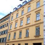 Fassadensanierung Veterinärstraße