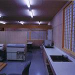K clinic -診察室