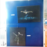 C. Gallauners Ballettbilder