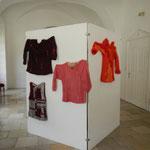 Textile Kunstwerke von I.Falkinger