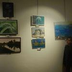 Meine Bilder und das von Günter Schwarz