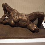 Bronze von Hannes Meissel