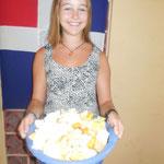 Wir können jetzt Sancocho kochen :)