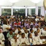 Messe zum 30 jährigen Jubiläum