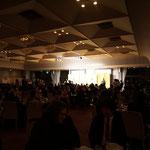 IBD(メンサ国際会議)in 京都。余興の数々にうっとり。