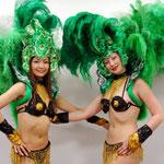 男性衣裳もあり。パレード、お祭り、舞台上演。長期上演貸し出しも可能。