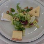 assiette fromagère