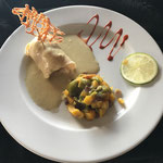 filet de sole sauce riesling