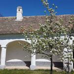 Museumsdorf Niedersulz im Weinviertel