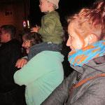 Erlebnisnacht 2013 |