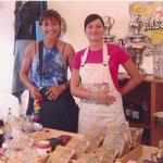 Sommer 2004 | Tolle Ideen von Mawi Jeans.