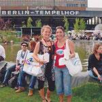 Sommer 2009 | Gut gefüllte Taschen, mit kleinen Überraschungen für die Kunden.