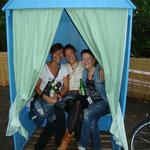 Sommer 2012 | Alle Mädels inna Box!