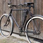 STEYR Cycle Works von 1921