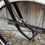 STEYR Cycle Works von 1921, Speichenglocke