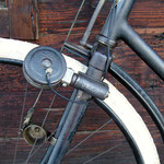 STEYR Cycle Works von 1921, Dynamo 'Clou' der Philipps AG, Frankfurt/M.