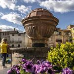 Taller Fotogràfic Prades 14/15 Maig 2016 organitzat per Fotografía Andreu Gual. Foto: Pilar Palao