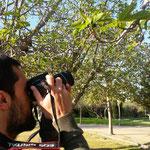 Curso basico de fotografia digital.  Con Anton Cunillera