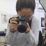 Curso basico de fotografia digital.  Tarragona, con Lara.