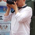 Curso basico de fotografia digital.  Tarragona, con Javier.