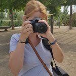 Curso basico de fotografia digital.  Tarragona, Susana.